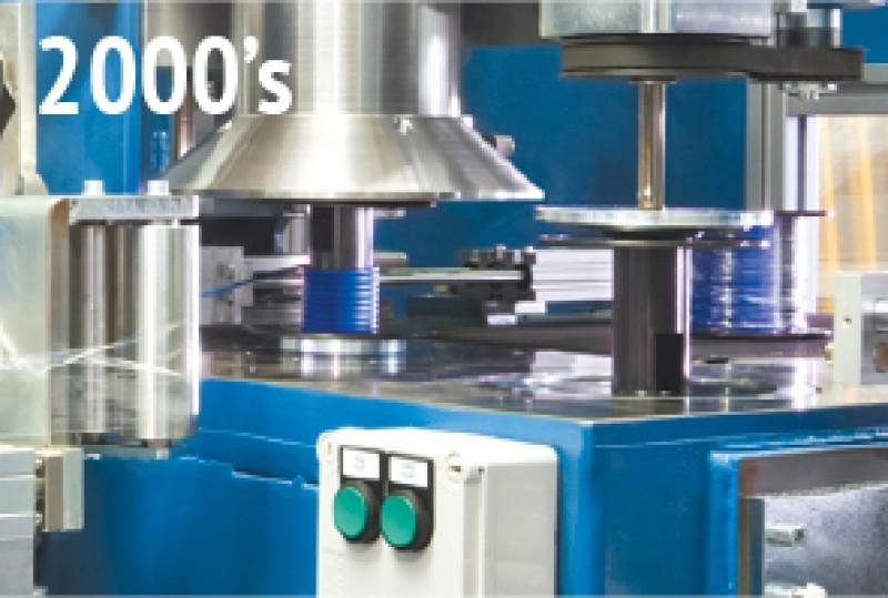 Dal 1960 produciamo sistemi innovativi di confezionamento per l ...
